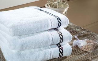 Как сделать полотенца мягкими после стирки – правила и полезные рекомендации
