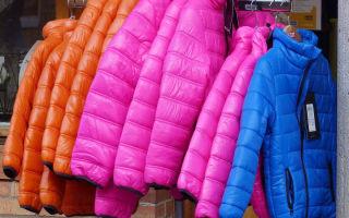 Как стирать синтепоновую куртку в стиральной машине