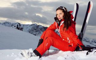 Как стирать лыжный костюм в стиральной машинке и не только