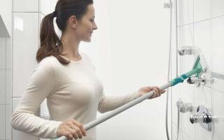 Как быстро и навсегда вывести грибок в ванной комнате