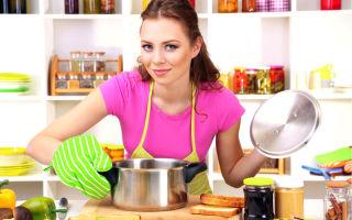 Как очистить пригоревшую эмалированную кастрюлю своими руками