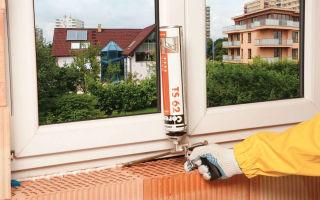 Как очистить двери и ламинат от монтажной пены