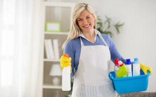 Как убрать неприятный запах в доме и устранить причины его появления