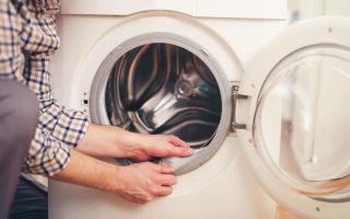 Как избавиться от плесени в стиральной машине так, чтобы проблема не вернулась
