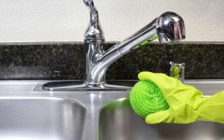 Как убрать запах из раковины на кухне: проверенные способы и рекомендации