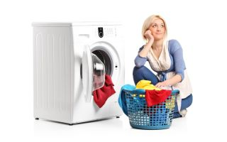 Простые методы позволяющие вывести запах пота с одежды