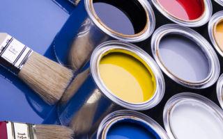 Как убрать запах краски из помещения: простые и эффективные способы