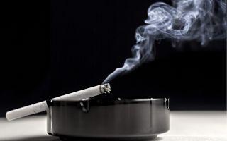 Как быстро убрать запаха сигарет и табака в квартире