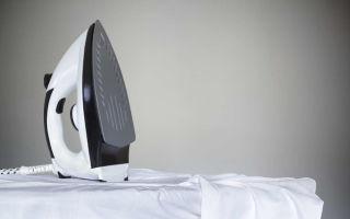 Чем самостоятельно почистить подошву утюга с тефлоновым покрытием