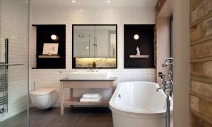Как почистить ванну добела и не повредить эмаль