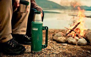 Как вывести неприятный запах из термоса с помощью подручных средств