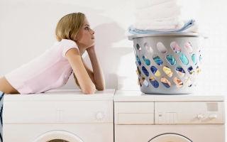 Как стирать вещи для идеального результата
