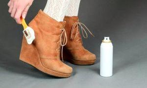 Как убрать неприятный запах из сапог