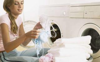 Как правильно отбелить белый бюстгальтер в домашних условиях