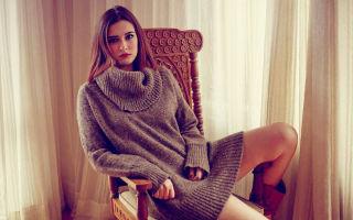 После стирки растянулся свитер, что делать?