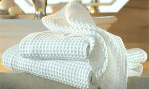 Как правильно стирать полотенца в стиральной машине