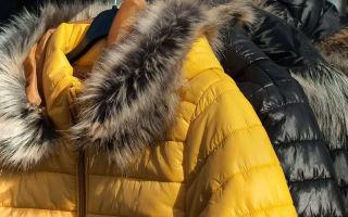 Как правильно постирать куртку-парку самостоятельно