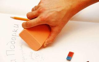 Как вывести пятно от ручки с одежды в домашних условиях
