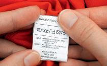 Как правильно расшифровать значки для стирки на одежде?