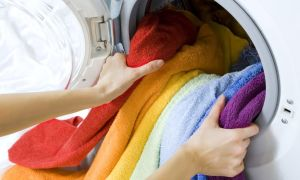 Как избавиться от неприятного запаха в стиральной машинке автомат