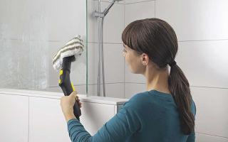 Как самостоятельно очистить плитку в ванной от налета, плесени и другой грязи