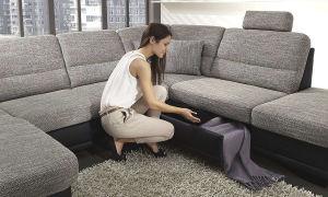 Как быстро убрать запах новой мебели