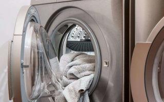 Классы стирки и отжима стиральных машин