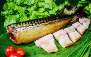Как быстро убрать неприятный запах рыбы в квартире и на посуде