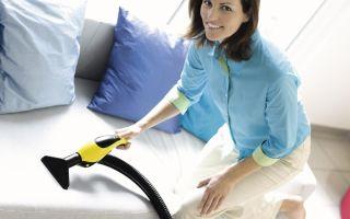 Как быстро почистить матрас в домашних условиях