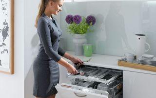 Как помыть посудомоечную машину своими руками