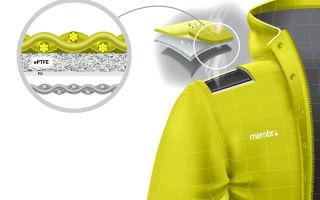 Эффективные средства для стирки мембранной одежды