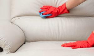 Как почистить диван из ткани и его обивку от пятен