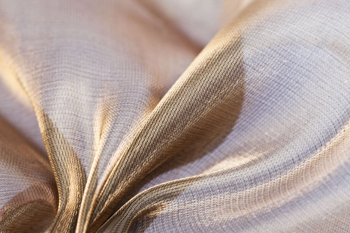 Прозрачная ткань