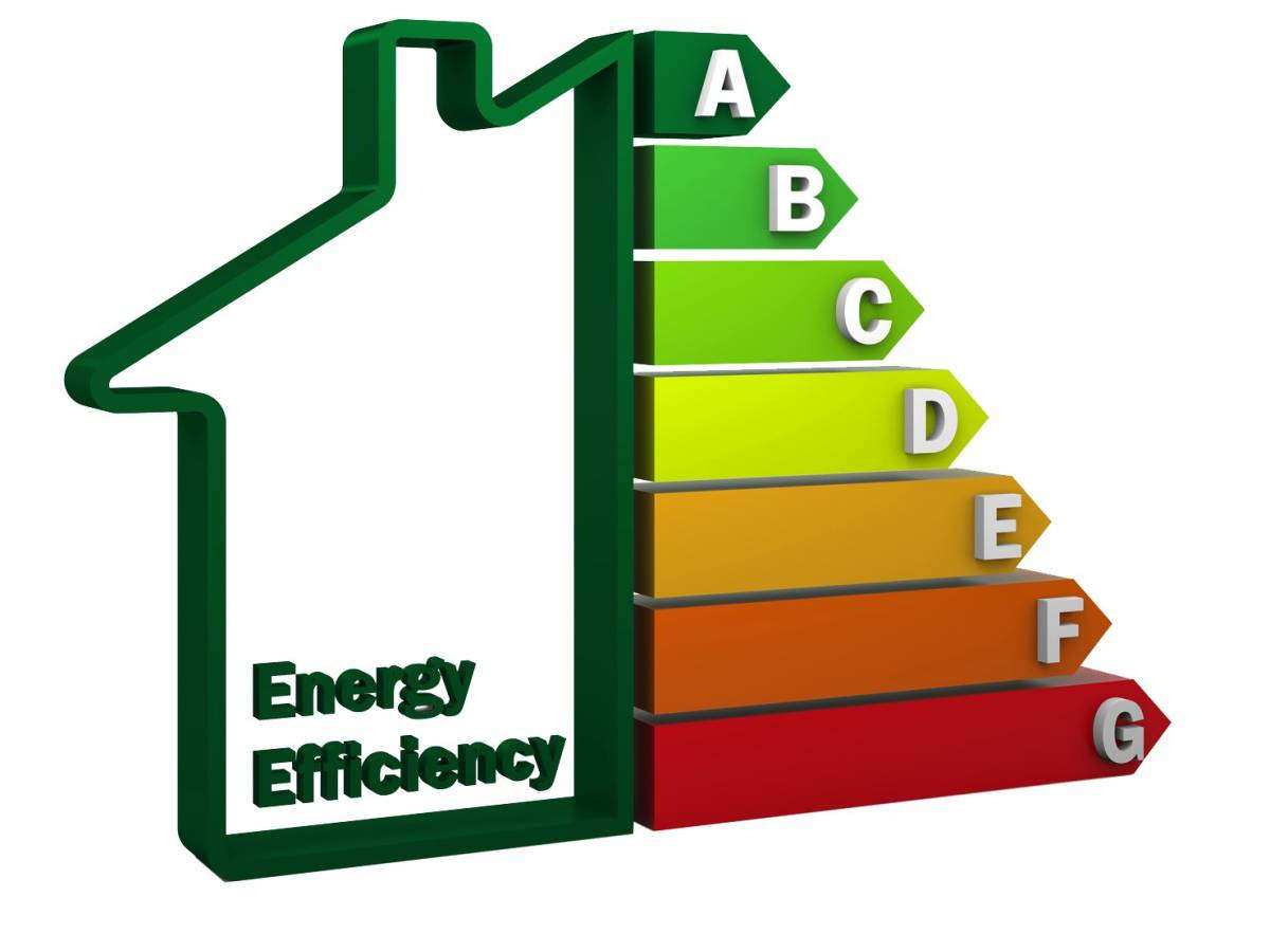 Классы энергопотребления